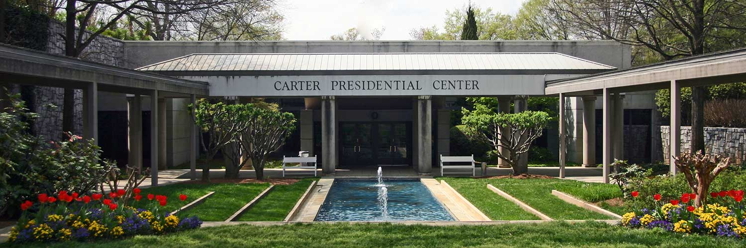 jimmy carter oval office. The Museum Of Jimmy Carter Library Provides A Unique Experience For Visitor. Through Immersive Exhibitions Objects, Documents, And Photographs, Oval Office
