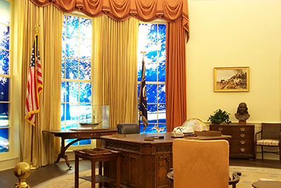 oval office white house. Contemporary Office Jimmy Carteru0027s White House Oval Office Furnished Exactly As It Was During  His Administration And Office I